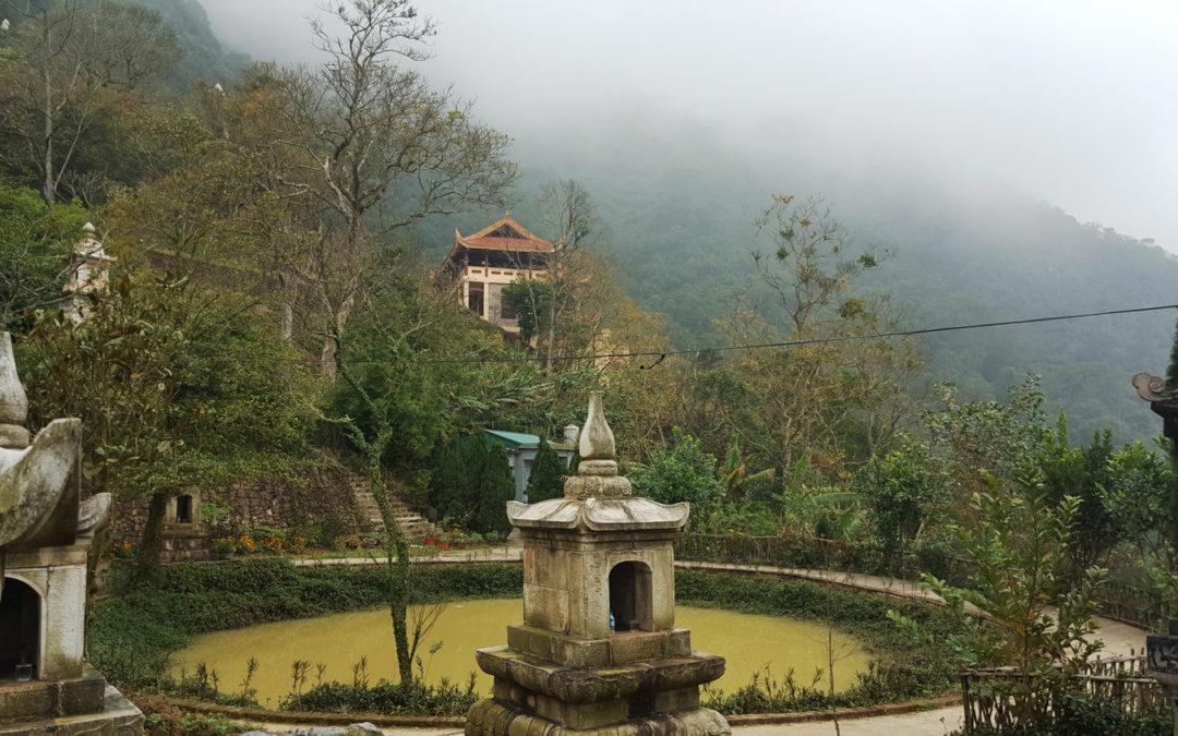 Інсентив ТУР, Ха Лонг, В'єтнам
