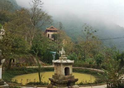 ИНСЕНТИВ ТУР, Ха Лонг, Вьетнам